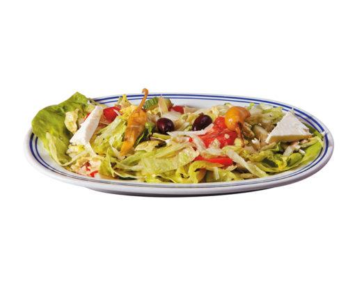 26 Salata tou Spitiou